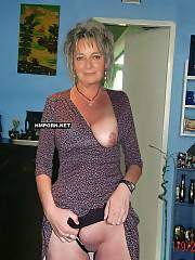 Jasper reccomend Just naked sexy mature women