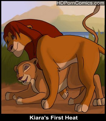 best of King cartoon lion