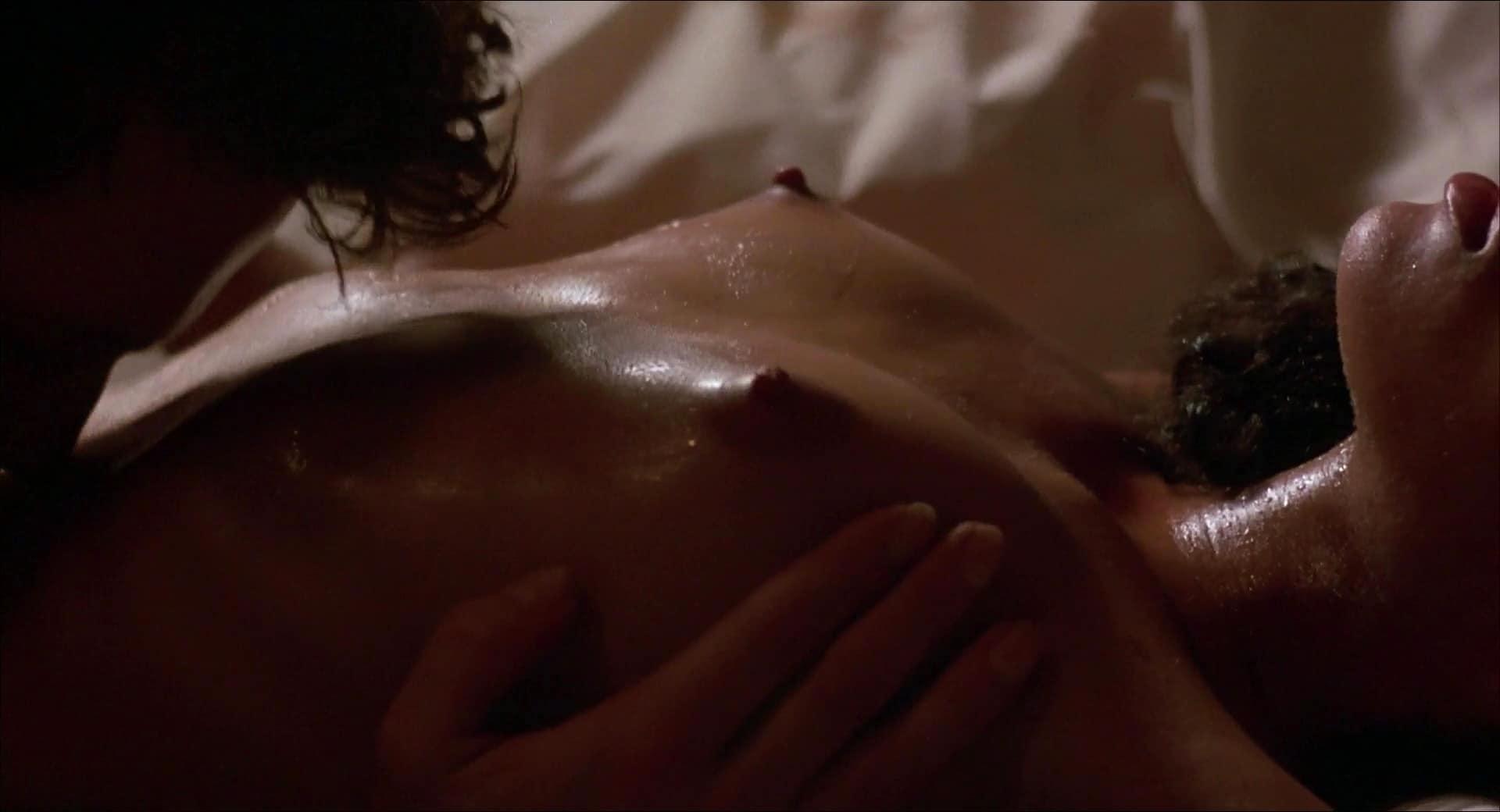 best of Scene sex lisa bonet