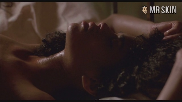 Armani reccomend lisa bonet sex scene