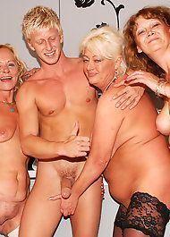 Mooch reccomend Mature adult parties