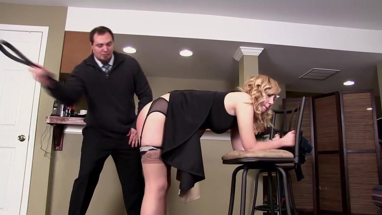 Darth V. recommendet at Mature ass home spanked