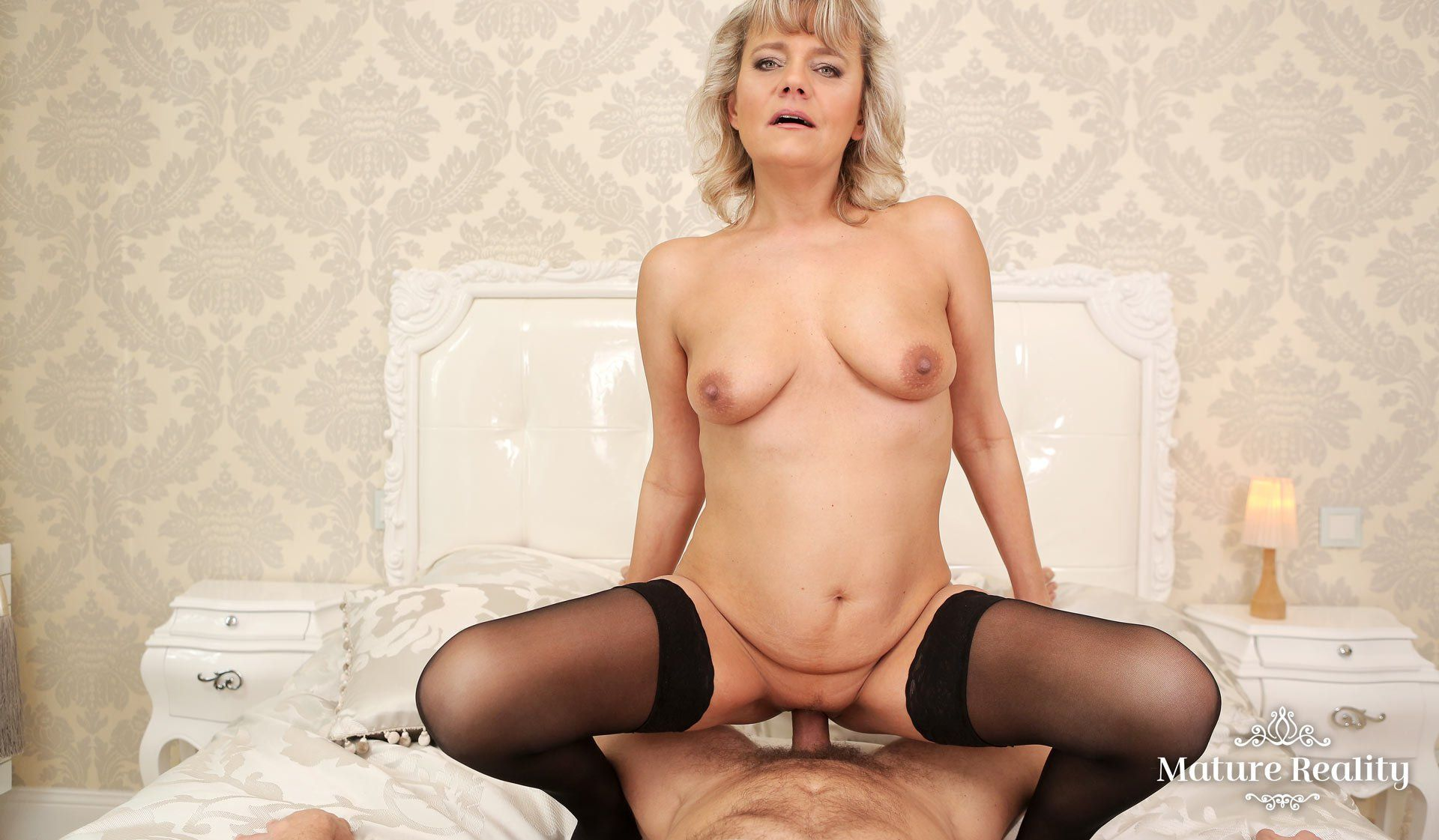 best of Euro granny mature