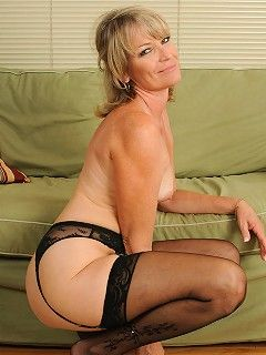 Taffy reccomend nasty Mature older milf