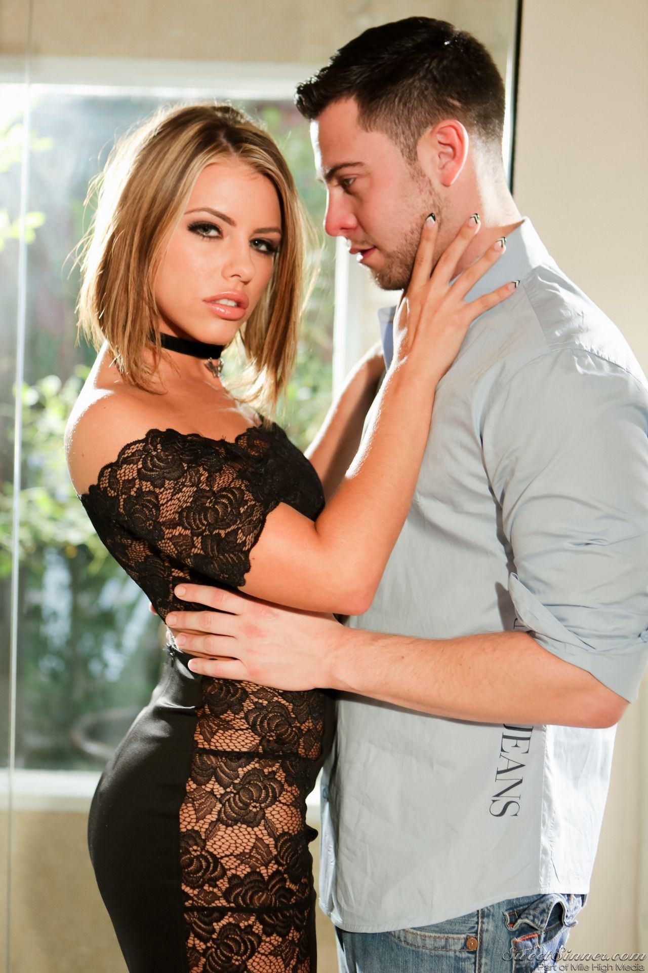 Milf dress sex
