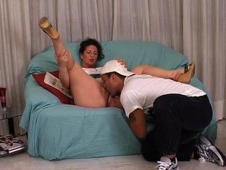 best of Plumber the Milf pays