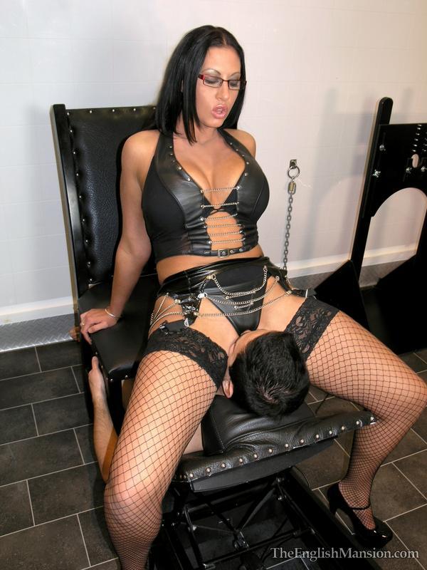 Mistress destiny femdom blog
