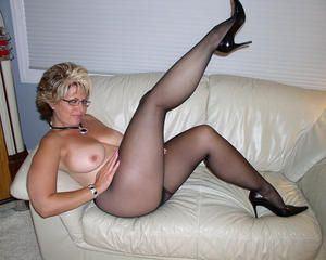 Ms jen nude mature
