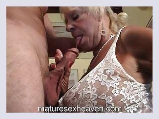 Neighbor lady