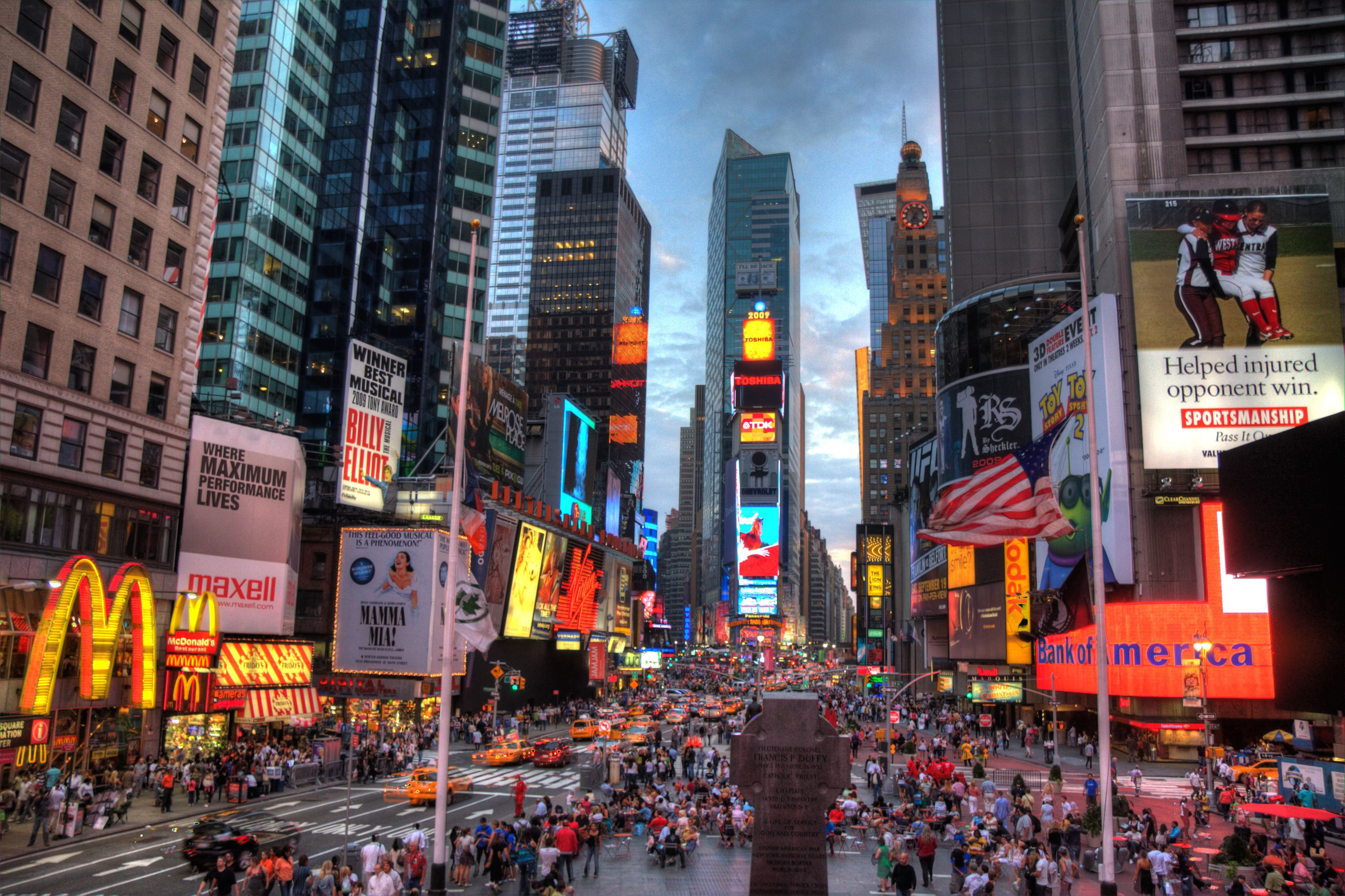 best of City public york new