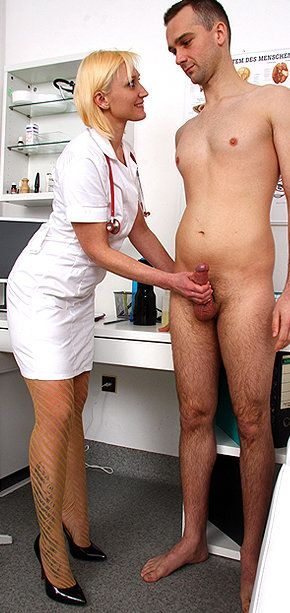 Twizzler reccomend nurse handjob sperm hospital