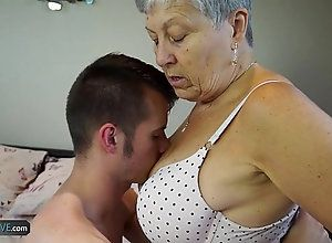 best of Savana old lady