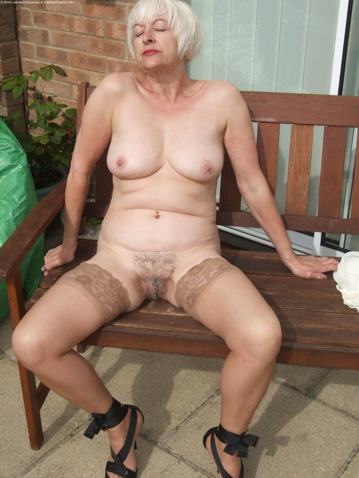 Lilac reccomend old woman nudist