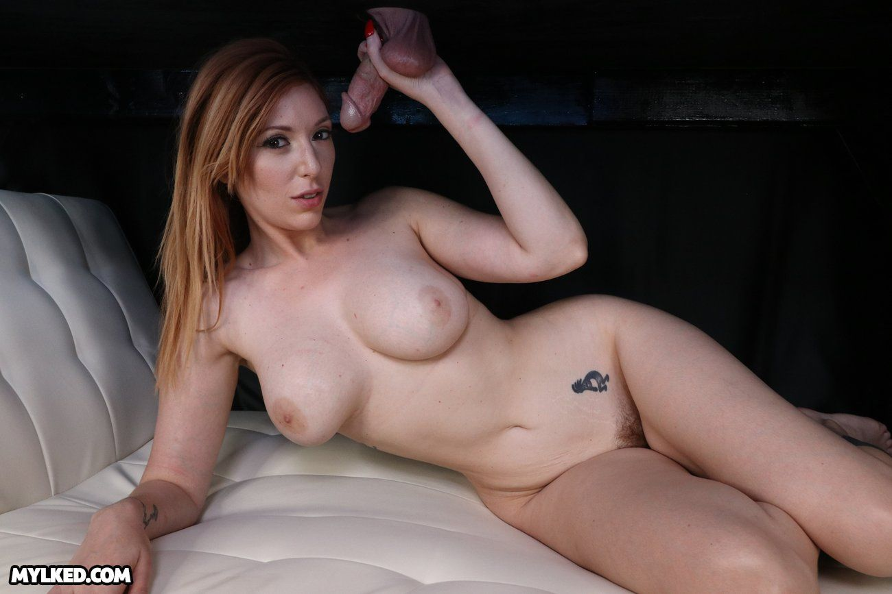Brambleberry recommendet redhead cumshots Only