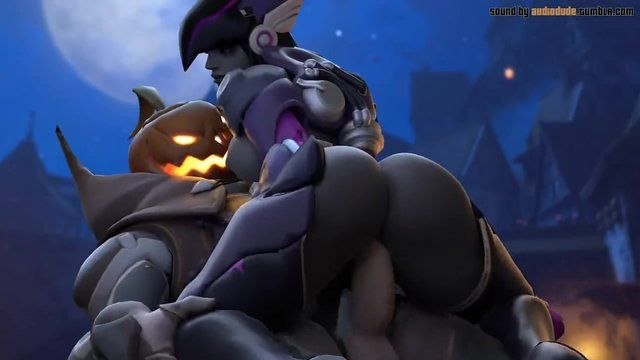 Overwatch riding compilation