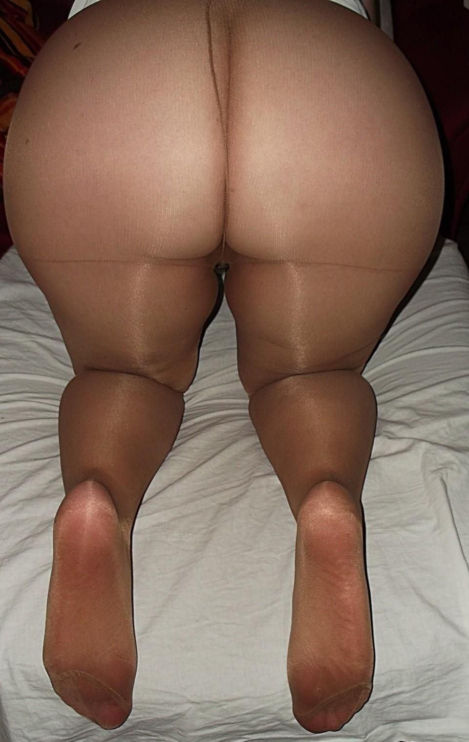 best of Bum xxx bbw pantyhose