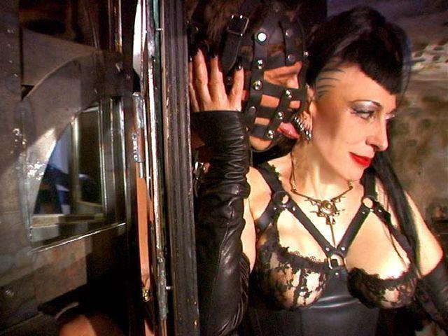 Cannon reccomend Patricia marsh free femdom