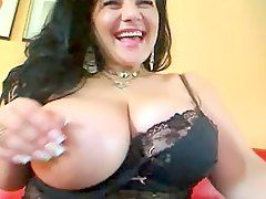 Persian big tits