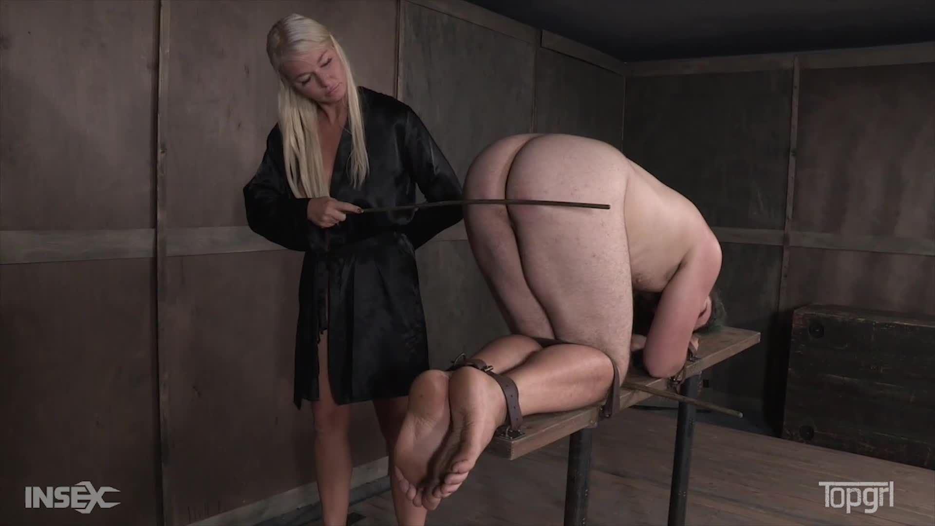 best of Femdom pervert