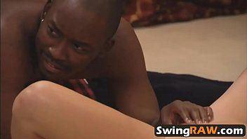best of Interracial playboy swing