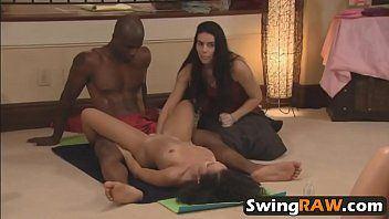 Jail B. reccomend playboy swing interracial