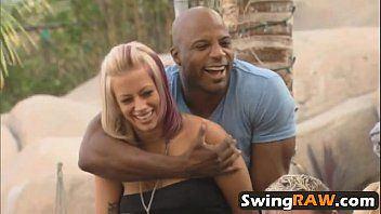 Playboy swing interracial