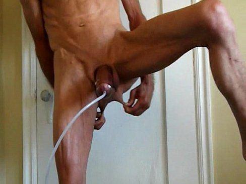 Gasoline reccomend plug penis