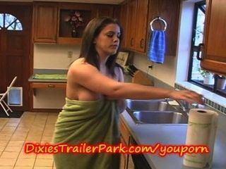 Plumber wife