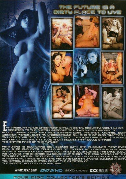 Porno attitude film xxx