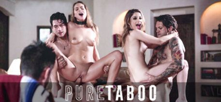 Pure taboo rough