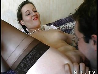 best of Couple real french amateur