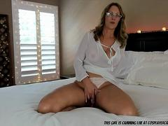 The I. reccomend Real Milf