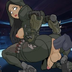 best of Rodeo reaper futa anal