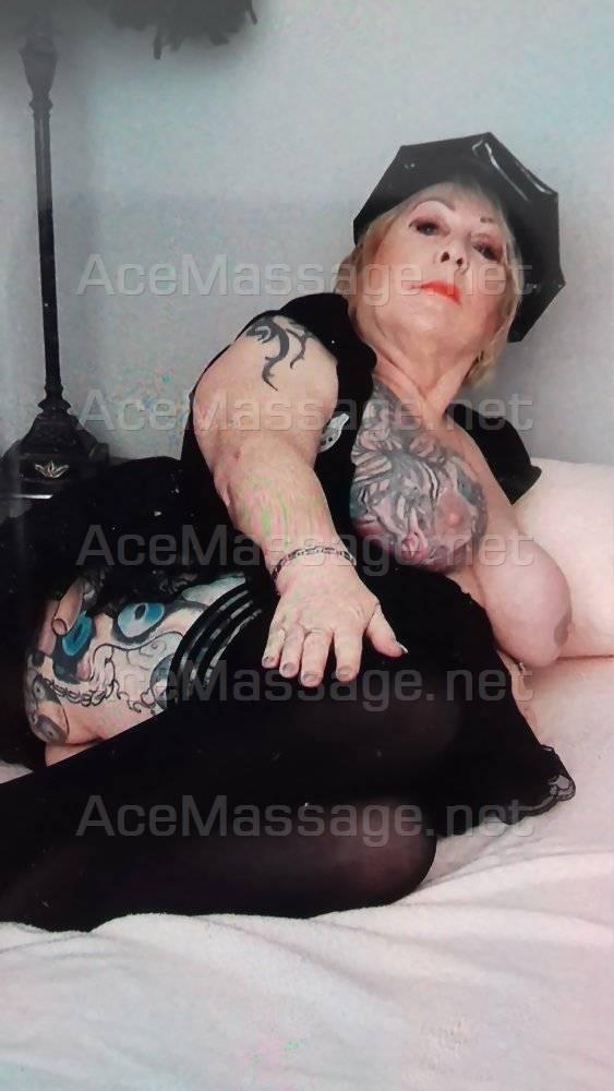 Rona stock porn star