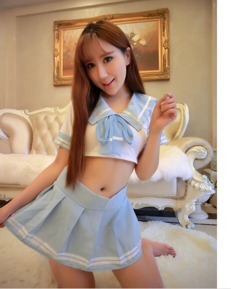 Flowerhorn reccomend school lingerie