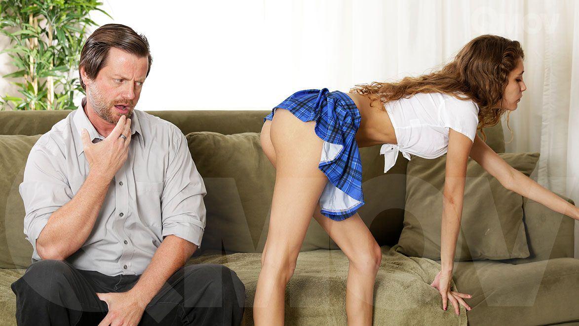 Schoolgirl daddy