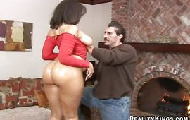 Princess reccomend sex big booty butt west ass