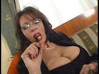 Canine reccomend Sexy busty mature mom