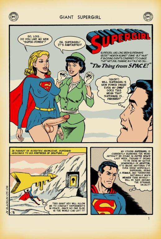 Sam reccomend Shemale comics galleries