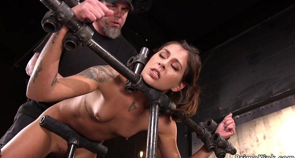 Snowflake reccomend slave bondage