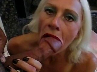 Brownie reccomend Slut old nasty swinger