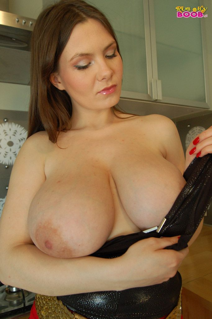 Congo reccomend slutload huge boobs web