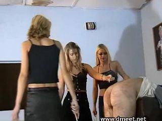 Leo reccomend Slutload pantyhose mistress