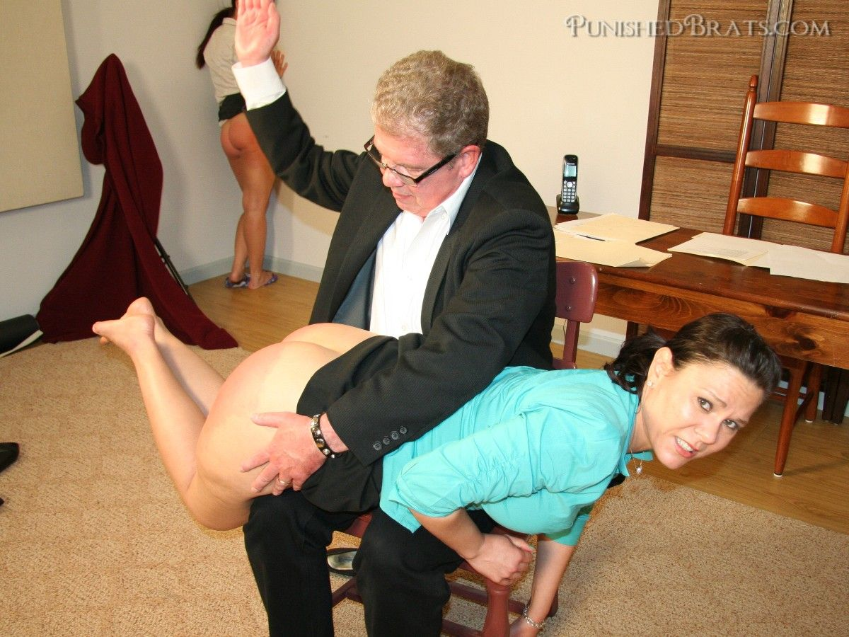 Jupiter reccomend spanking audrey