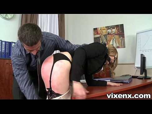 Choco reccomend spanking boss