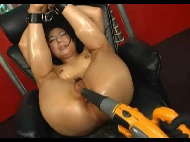 best of Asian pussy stretching