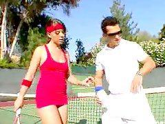 best of Trainer tennis