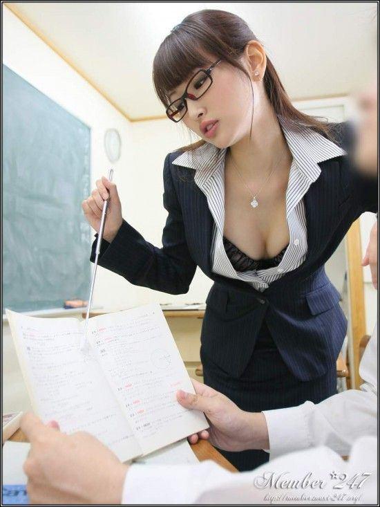 Thai teacher