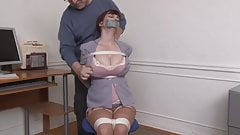 Tied groped