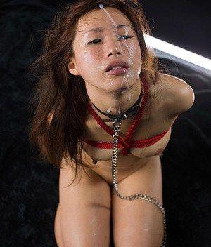 Ruby reccomend tokyo bondage